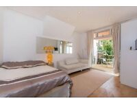 SHORT TERM LET one bedroom flat 2 to 4 months maximum