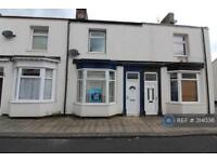 2 bedroom house in Mellor Street, Stockton-On-Tees, TS19 (2 bed)