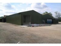 Industrial Storage / Lockup / Workshop - Unit - North Hertfordshire
