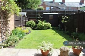 2 bedroom house in Havelock Street, Loughborough, LE11 (2 bed) (#1094254)