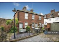 2 bedroom house in Steam Packet Cottages, Canterbury, CT2 (2 bed)