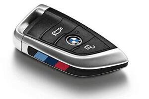 BMW key cutting and remote programming