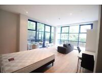High class refubrished Flat - £758 pcm exc bills |No Fees| Furnished and Contemporary Design | MK9