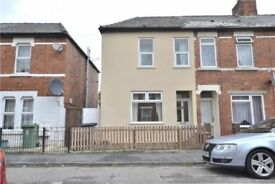 2 Bedroom House to Rent (Partial Bills Included)