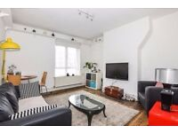 Two double bedroom second floor flat located close to Vauxhall and Oval station