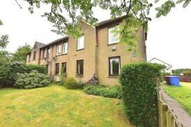 3 bedroom lower villa Langton Av, East Calder £600pcm (Reduced)