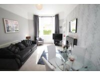 NOW LET - Beautiful 1 Bedroom Shawlands Flat