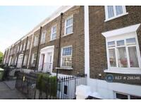 4 bedroom house in Florence Road, London, SE14 (4 bed)