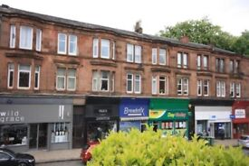 1 Bed unfurnished flat to rent on Main Street, Uddingston