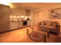 Stunning One Bedroom Apartment available inSeacon Tower, Isle of Dogs, London E14 8JX