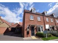 4 bedroom house in Heston Walk, Milton Keynes, MK4 (4 bed)