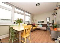 1 bed with roof terrace, Tooting Bec £1,100PM (Short - mid term, rolling contract available)
