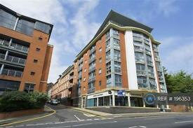 2 bedroom flat in Lexington Place, Nottingham, NG1 (2 bed)