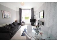 NOW LET - Beautiful 1 Bedroom Shawlands Flat - For Rent