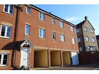 3 BED*UNFURNISHED*LARGE COACH HOUSE*COPPLESTONE 20 MIN EXETER *NO DEPOSIT SCHEME! *PRIVATE*MUST SEE*