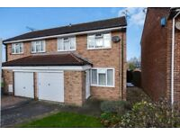 3 Bedroomed Semi Detached House on the popular Forest Hill Estate