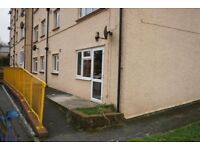 Looking to exchange for 2 bedroom flat in Camelford to another part of the country