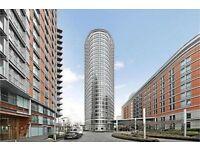 Studio Flat To Rent | Ontario Tower, 4 Fairmont Avenue, Canary Wharf, London, E14 9JA