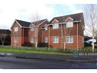 1 bedroom flat in Ash Church Mews, Ash, Aldershot, GU12 (1 bed)