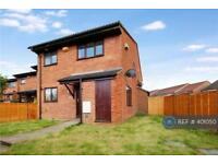 2 bedroom house in Sandpiper Way, Orpington, BR5 (2 bed)