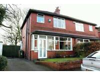 3 bedroom semi detached home, Bolton, dss accepted - private landlord
