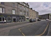 Furnished One Bedroom Apartment on Hamilton Place - Stockbridge - Edinburgh - Available 02/10/2017