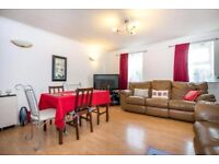 BRIGHT AND CLEAN TWO BEDROOM APARTMENT FOR RENT IN BECKTON E6