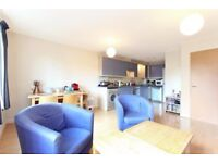 Furnished 2 Bed Flat, Gated With Car Park, Elephant & Castle SE17, ZONE 1 ! AVAILABLE MID NOVEMBER!