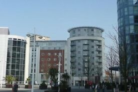 STUDIO FLAT TO RENT IN GUNWHARF QUAYS, PORTSMOUTH