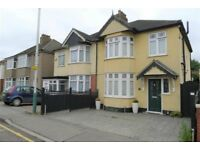 Extended 3 Bedroom Semi-Detached House - Rainham