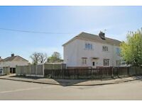 Semi-Detached Corner for Sale Sittingbourne Kent