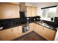 Two bedroom first floor maisonette in Heathcote Grove with private garden