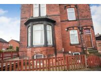 SPACIOUS GROUND FLOOR 2 BED FLAT FOR SALE