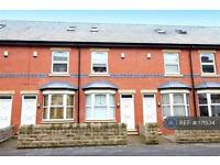 3 bedroom house in Whittington Mews, Nottingham, NG2 (3 bed)