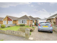 PEACEHAVEN, SPACIOUS 3-BED, 1-BATH BUNGALOW AVAILABLE TO LET, UNFURNISHED