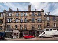 2 bedroom flat in Ratcliffe Terrace, Newington, Edinburgh, EH9 1ST