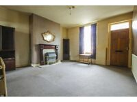 Property bought for cash, any condition