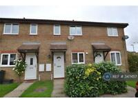 2 bedroom house in Middlesborough Close, Stevenage, SG1 (2 bed)