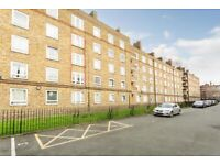 DSS ACCEPTED - FOUR BEDROOM FIRST FLOOR FLAT IN BETHNAL GREEN