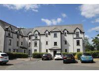 Fantastic 2 bedroom unfurnished flat to rent - Castlefield Court, Millerston