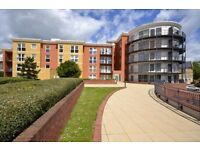 Two bedroom spacious apartment, 2 bathrooms, master bedroom with en-suite, secured allocated parking