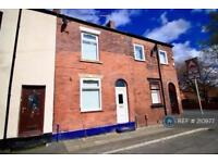 2 bedroom house in Brindley Street, Swinton, Manchester, M27 (2 bed)