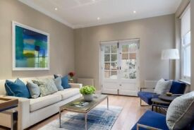 3 bedrooms, 3 baths, available for Notting Hill Carnival