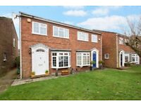 3 Bed Semi Detached House for Rent in Taplow, Slough