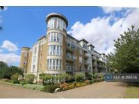 2 bedroom flat in Melliss Ave, Kew, London, TW9 (2 bed)