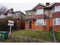 4 Bed House 248 Burgess Road***Available Now***