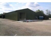 Warehouse / Storage TO LET - North Herts