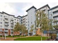 2 bedroom flat in Mill Street, Slough, SL2 (2 bed)