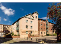 2 Bed Flat, Silvermills, EH3