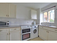 Morden bright one bedroom flat apartment furnished in Lewisham Zone 2, minutes walking to station